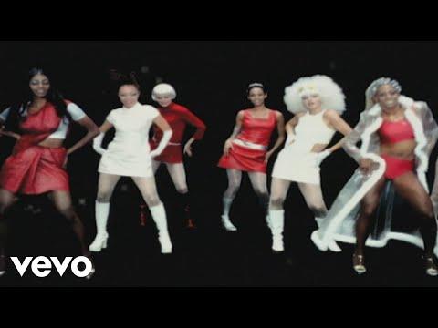 Los Del Rio - Macarena Christmas (Joy Mix) (Video)