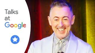 "Alan Cumming & Michael Rauch: ""CBS's Instinct"" | Talks at Google"