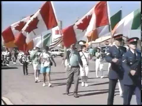 Miramichi Regional Tourism Video 1989