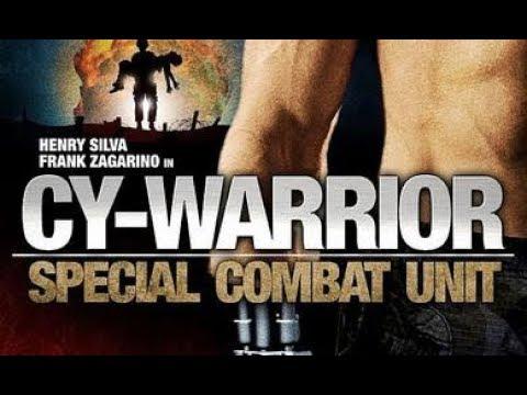 Download Cy Warrior - Unidad Especial de Combate (ESPAÑOL) -1989 -