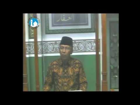 Taushiyah Tarawih -
