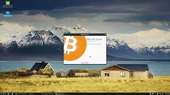 How To Install And Enable Bitcoin Core Wallet On Linux