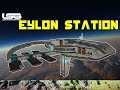 Space Engineers - Eylon Station Trading Outpost
