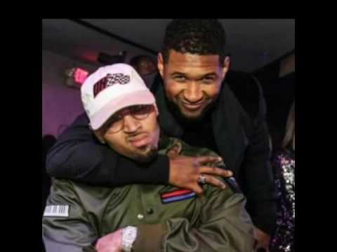Usher - All Fall Down Ft. Chris Brown