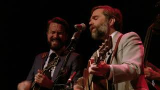 Chatham County Line - Chip of a Star (Live on eTown)