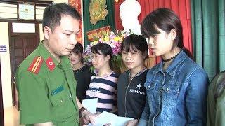 Tin Tức 24h  : Nghệ An giải cứu thành công 4 nạn nhân bị lừa bán sang Trung Quốc