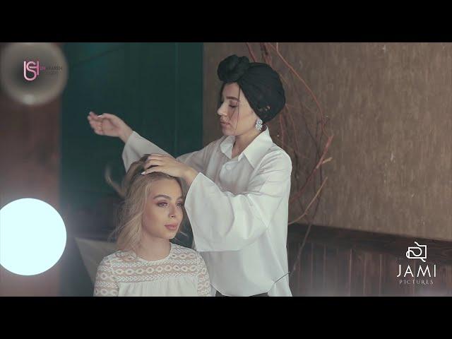 sharareh  hair salon