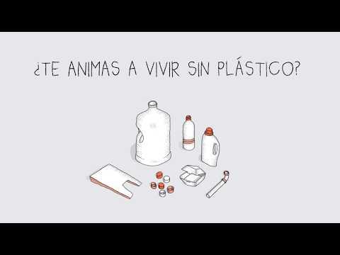 ¿Es posible vivir sin plástico en nuestro día a día?