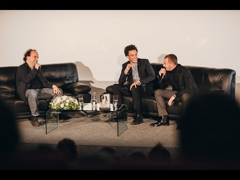 FFFH PODIUM 2016 : Quand on a 17 ans  Kacey Mottet Klein et Corentin Fila