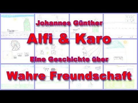 eine-geschichte-über-wahre-freundschaft- -alfi-&-karo- -johannes-günther