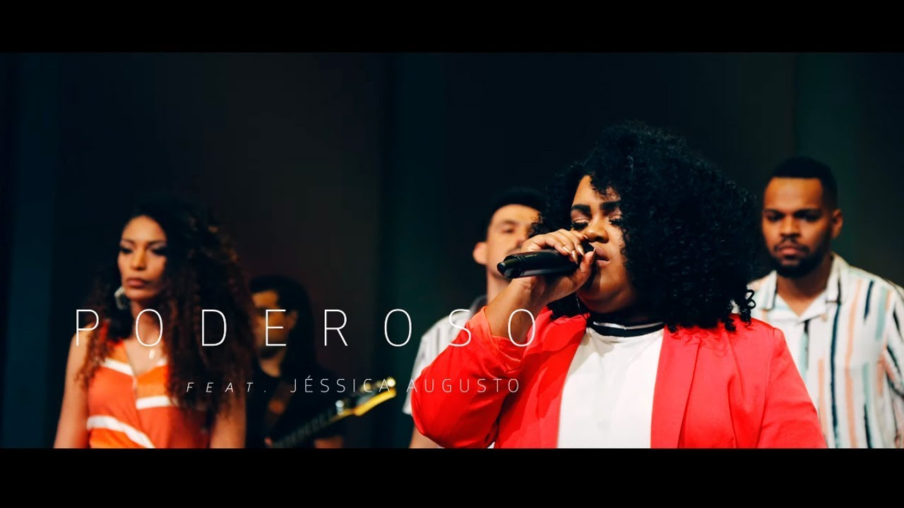 Download Coral Voice Soul - Poderoso (TEASER) Feat. Jessica Augusto