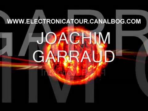 """interview Joachim Garraud (1/9) : """"aux cotés de JM Jarre"""""""