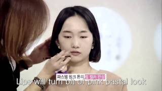 Get it Beauty Ep 2 Self-luminous Makeup Tutorial English Sub Thumbnail