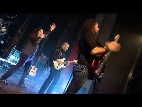 Rainbow in the dark - (Dio tribute band)