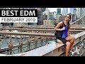 Lagu BEST EDM FEBRUARY 2019 💎 Electro House Charts Music Mix