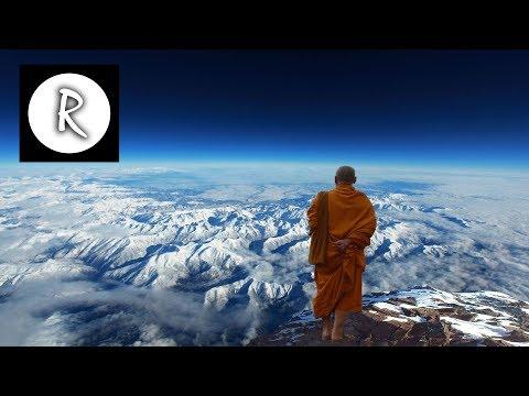 Buddha Music   Meditative World Music   Shaolin Music 4K