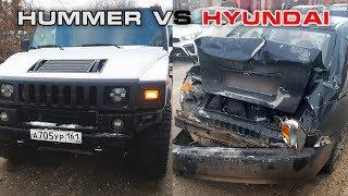 АВАРИЯ HUMMER VS Hyundai, итоги сезона, планы 2019 и много БАСА=)