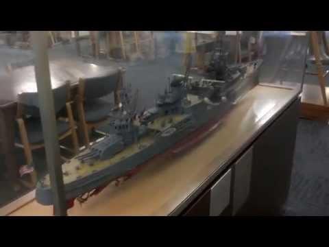 2014-03-14 USS Houston CA-30 reunion