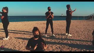 DANZA FITNESS - MAS DANCE ACADEMY