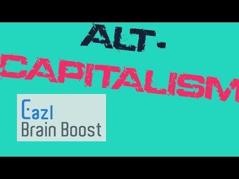 The Human IPO + Alt-Capitalism