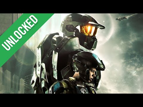 The Halo TV Series: Our Hopes and Fears – Unlocked 352