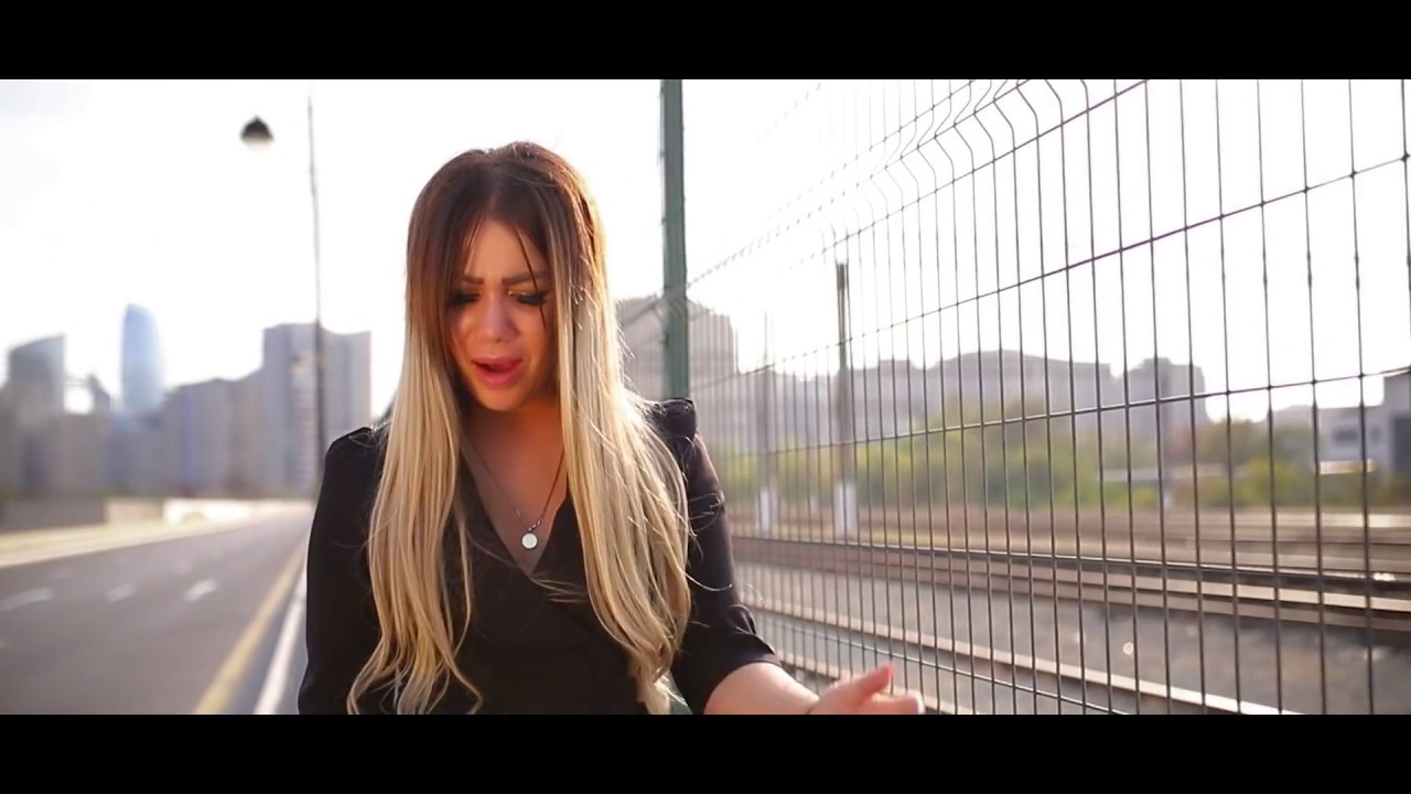 Leman Sixeliyeva - Gelesen Kas (Official Video)