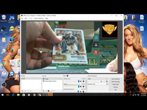 Golden Eye Breaks 6/5 5 box Football Classics