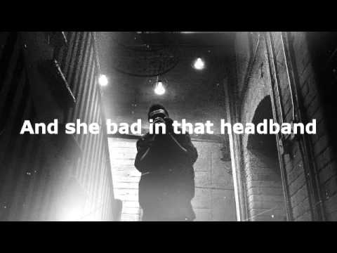 The Weeknd -  House Of Ballons / Glass Table Girls (with lyrics)