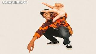 IAMSU! - Throwin It  ft. Trevor Jackson