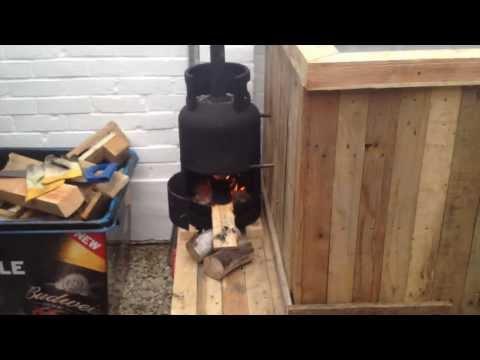 DIY - How to build a hillbilly / redneck hot tub
