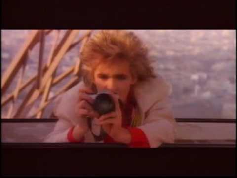 Duran Duran   A View To A Kill clip