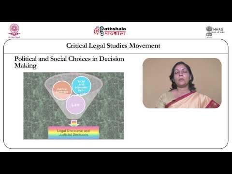 Critical Legal Studies Movement