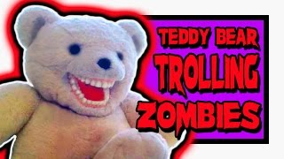 Turning Players into Teddy Bears Origins - Part 1