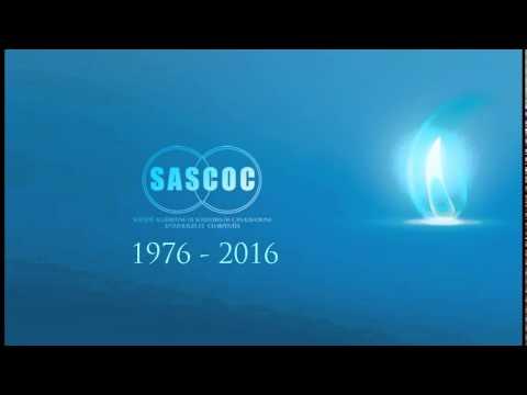 SASCOC 40eme Anniversaire