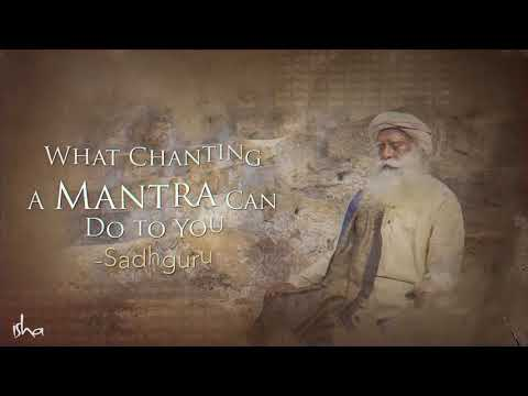 What Chanting A Mantra Can Do to You  | Sadhguru | Micro Life Lessons  | (MLL)