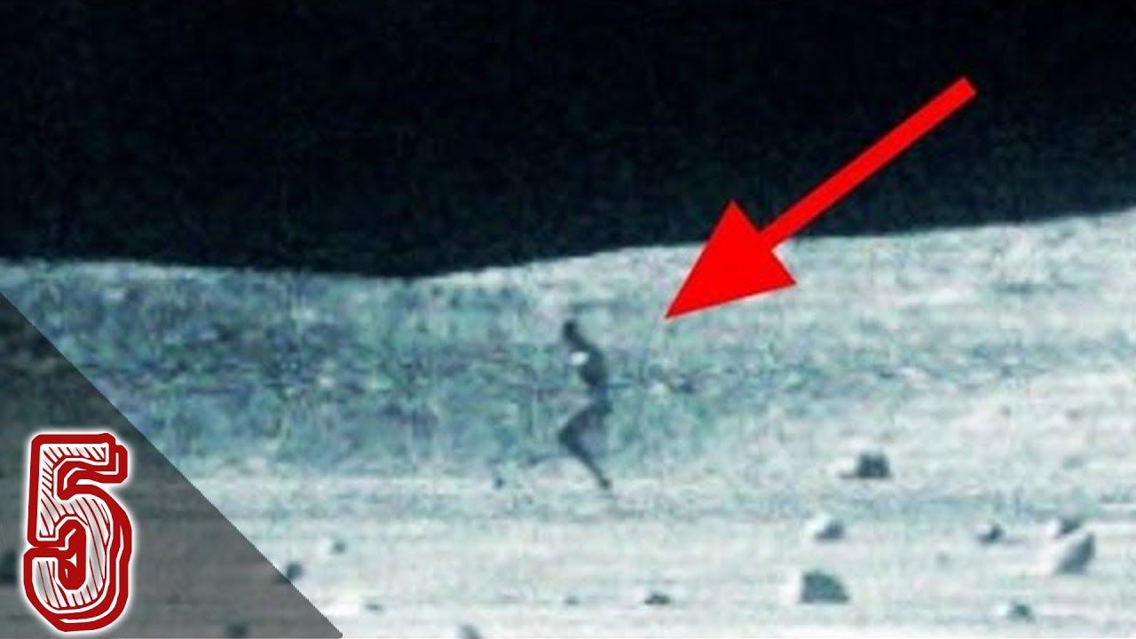 Download 5 Misteriose Foto Della NASA Ancora Senza Spiegazione