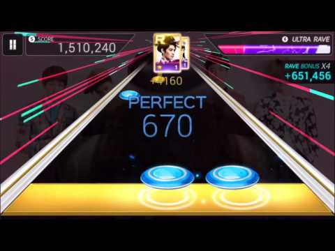 SHINee / Your Name [SuperStar SMtown] (full combo)