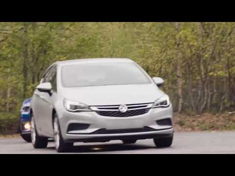 Stunt driver Ben Collins road tests new V Auto by Vodafone and gets the surprise of his life