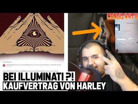 Cengiz44TV eigenes Tattoo Studio   Email von Illuminati   Live den Illuminati beigetreten ?