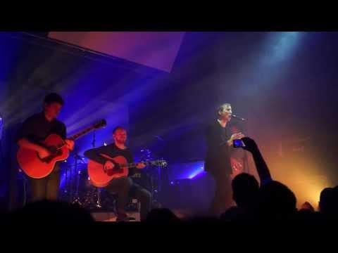 Lumen - Один ответ (live Гомель 28.11.13)