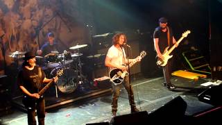 Soundgarden - Blow Up the Outside World - live @ Irving Plaza