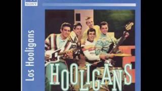 Los Hooligans - Adios A Jamaica
