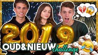IK HEB NOG NOOIT... CHALLENGE met STEFANIA, LEVY & REIN! + GIVEAWAY