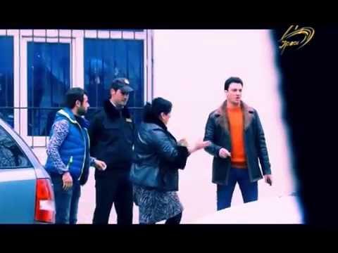 """EKBER ELIZADE """"Gülə-Gülə"""" Space TV"""