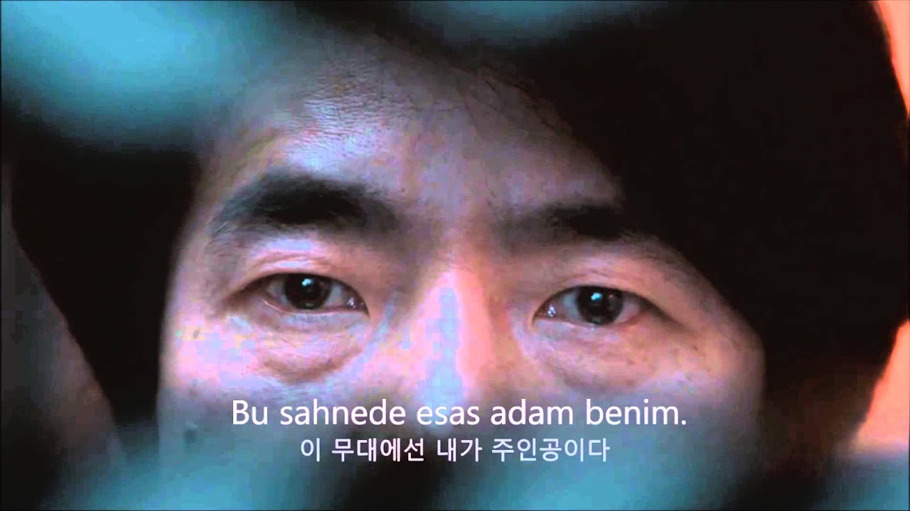 The Great Actor Trailer (대배우 예고편) Güney Kore Filmi Türkçe Altyazılı Fragman 2016