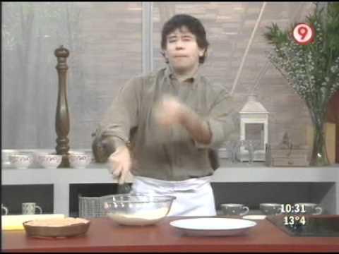 Tarta invertida de manzana con crema 3 de 3 ariel for Cocina 9 ariel rodriguez palacios facebook