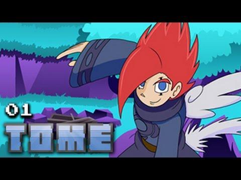 TOME Episode 01: You've Gotta Virus by Chris Niosi
