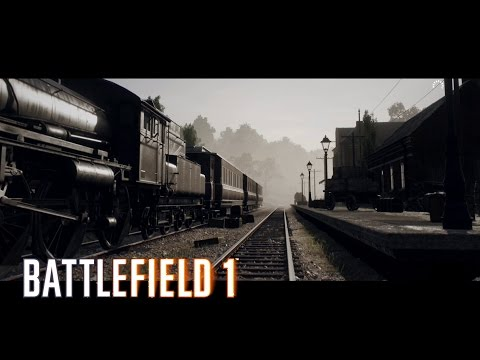 Battlefield 1 - Multiplayer: Operations - Conquer Hell - Meuse-Argonne Offensive