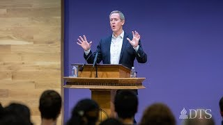 Your Assumption is Showing - Andy Stanley