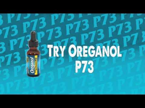 Why Choose Oreganol P73
